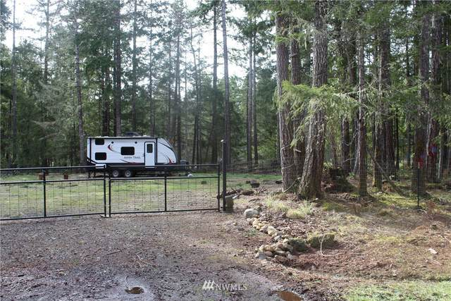 11 N Cod Place, Hoodsport, WA 98548 (MLS #1734807) :: Brantley Christianson Real Estate