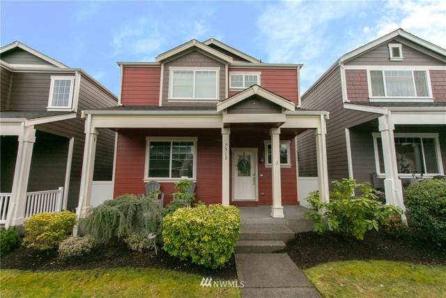 7519 Kodiak Avenue NE, Lacey, WA 98516 (#1734813) :: Engel & Völkers Federal Way