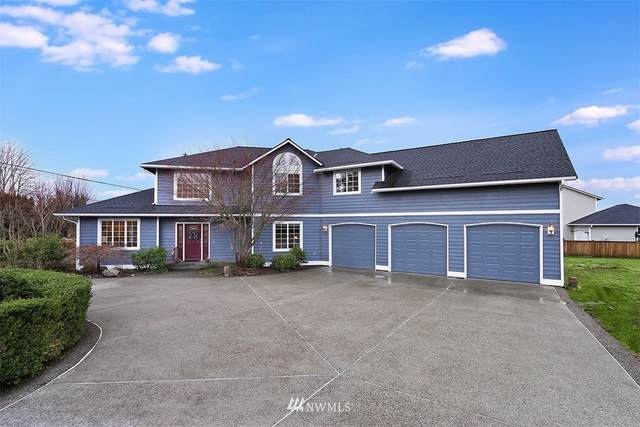 21010 Brown Road, Monroe, WA 98272 (MLS #1734819) :: Brantley Christianson Real Estate