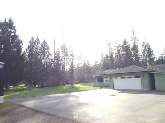 9614 121st Avenue NE, Lake Stevens, WA 98258 (#1734826) :: The Robinett Group