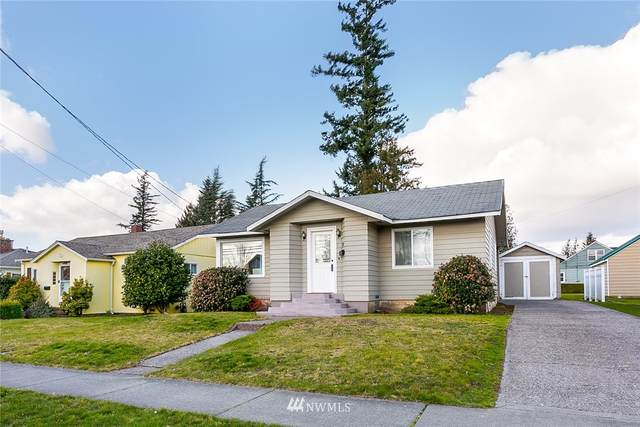 709 E Grover Street, Lynden, WA 98264 (#1734838) :: The Robinett Group