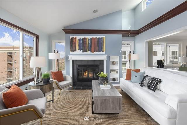 1800 Boylston Avenue #403, Seattle, WA 98122 (#1734840) :: Better Homes and Gardens Real Estate McKenzie Group