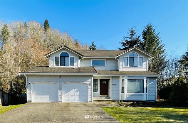 2103 SW Shadycrest Court, Tumwater, WA 98512 (#1734841) :: Northwest Home Team Realty, LLC