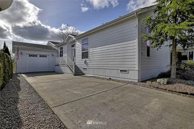 14727 43rd Avenue NE #148, Marysville, WA 98271 (#1734847) :: Better Homes and Gardens Real Estate McKenzie Group
