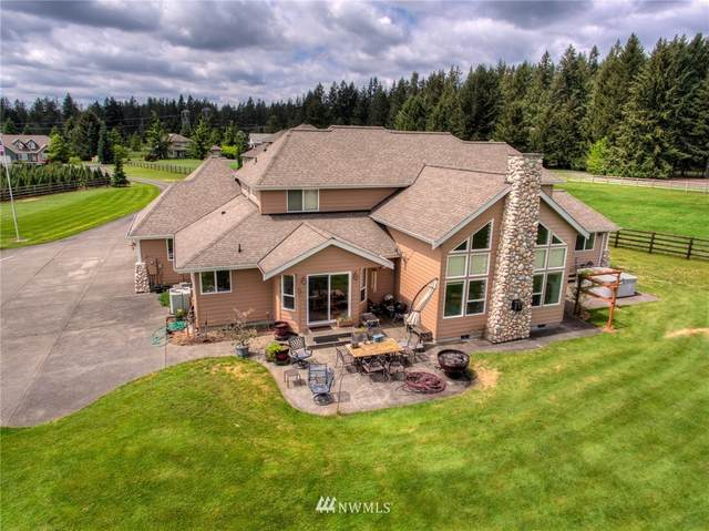 26109 9th Avenue Ct, Spanaway, WA 98387 (#1734865) :: Priority One Realty Inc.