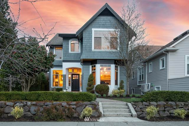 2504 7th Avenue W, Seattle, WA 98119 (#1734875) :: M4 Real Estate Group