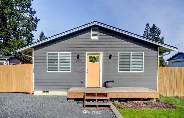 212 Taylor Street, Snohomish, WA 98290 (#1734879) :: Better Properties Real Estate
