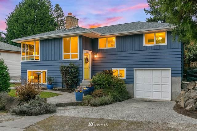 12551 39th Avenue NE, Seattle, WA 98125 (MLS #1734903) :: Brantley Christianson Real Estate