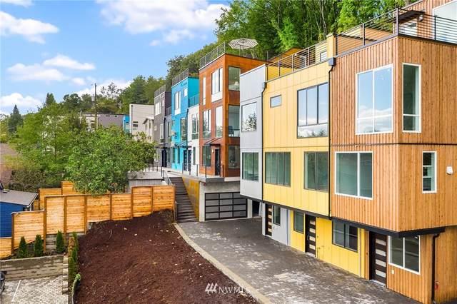 1603 S State Street, Seattle, WA 98144 (#1734920) :: Canterwood Real Estate Team
