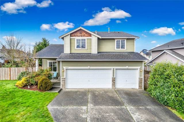6827 278th Street NW, Stanwood, WA 98292 (#1734925) :: Lucas Pinto Real Estate Group