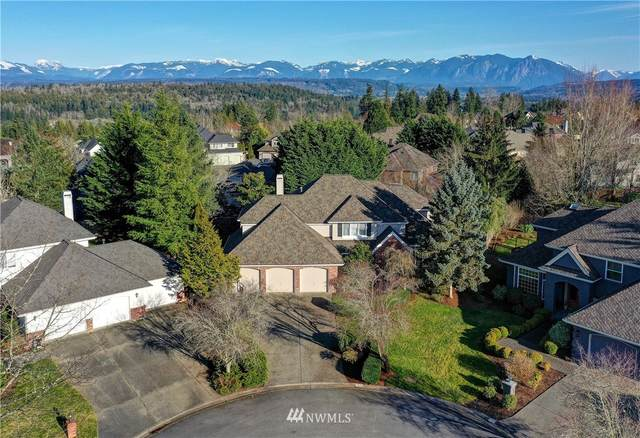 2226 274th Court SE, Sammamish, WA 98075 (#1734928) :: Better Properties Real Estate