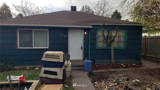 9739 Evanston Avenue N, Seattle, WA 98103 (#1734933) :: The Shiflett Group