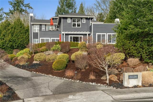 21120 SE 40th Pl, Sammamish, WA 98075 (#1734939) :: Better Homes and Gardens Real Estate McKenzie Group
