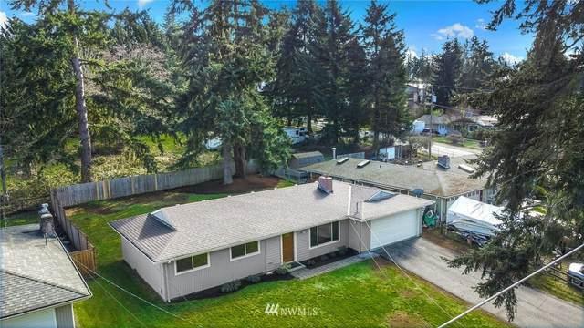 11518 148th Avenue SE, Renton, WA 98059 (#1734944) :: Urban Seattle Broker