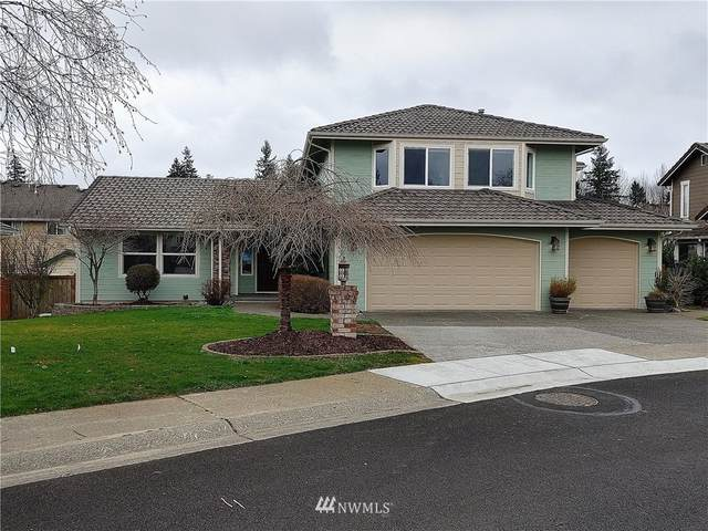 13701 95th Avenue Ct E, Puyallup, WA 98373 (#1734945) :: TRI STAR Team | RE/MAX NW