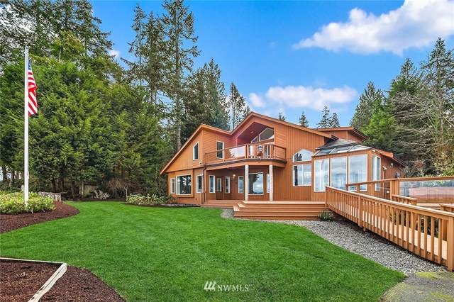 3996 NE Twin Spits Road, Hansville, WA 98340 (MLS #1734951) :: Brantley Christianson Real Estate