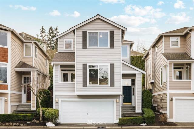11419 NE 117th Street #41, Kirkland, WA 98034 (#1734957) :: Pickett Street Properties