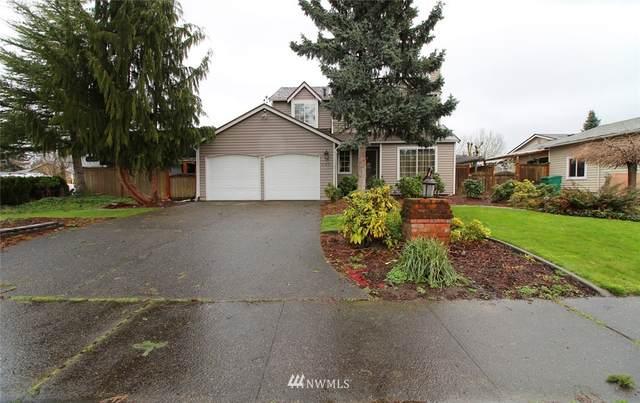 409 Berninger, Enumclaw, WA 98022 (#1734972) :: M4 Real Estate Group