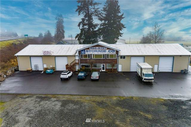 45 Marion Road, Elma, WA 98541 (#1734997) :: The Original Penny Team