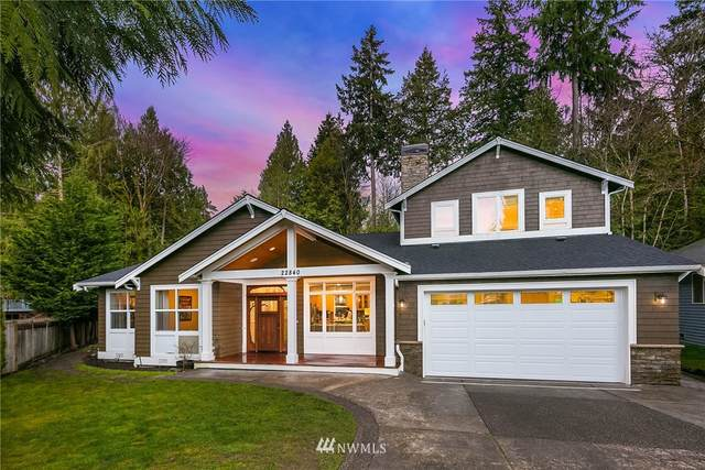 22840 NE 26th Street, Sammamish, WA 98074 (#1735013) :: Better Homes and Gardens Real Estate McKenzie Group