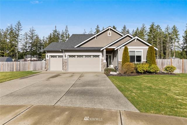 2819 291st Street Ct S, Roy, WA 98580 (#1735017) :: Ben Kinney Real Estate Team