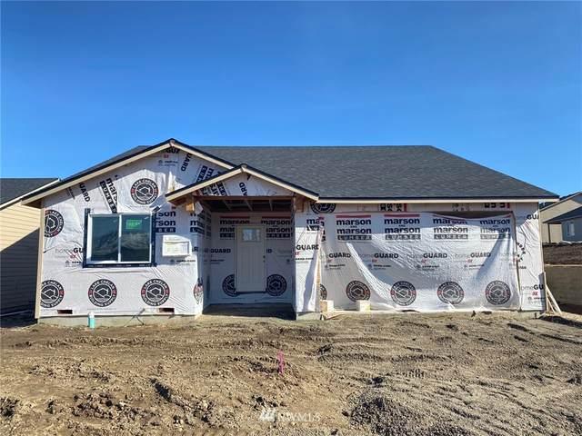35 S Millbrook Loop, East Wenatchee, WA 98802 (#1735020) :: Priority One Realty Inc.