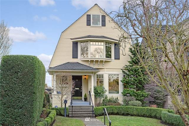 1234 2nd Avenue N, Seattle, WA 98109 (#1735024) :: Alchemy Real Estate