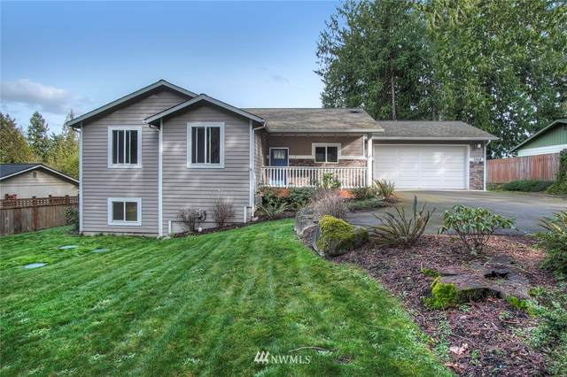 7268 Illahee Road NE, Bremerton, WA 98311 (#1735031) :: The Original Penny Team