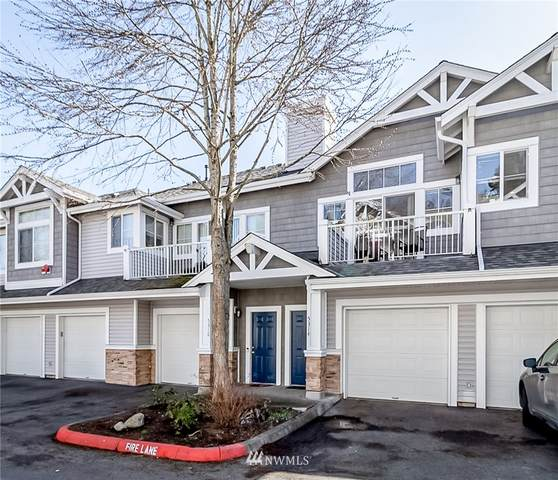 5314 Ter SE 18-5, Issaquah, WA 98029 (#1735075) :: The Original Penny Team