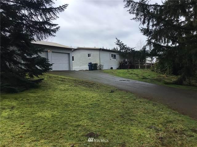 205 Kruger Road, Onalaska, WA 98570 (#1735082) :: Better Homes and Gardens Real Estate McKenzie Group
