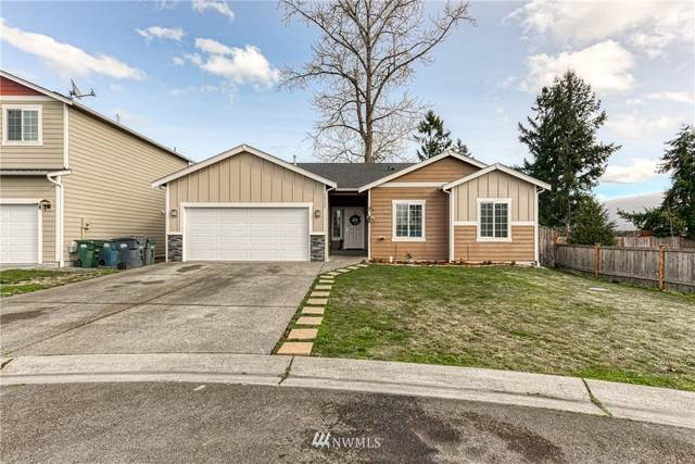 20529 12th Avenue Ct E, Spanaway, WA 98387 (#1735099) :: Costello Team