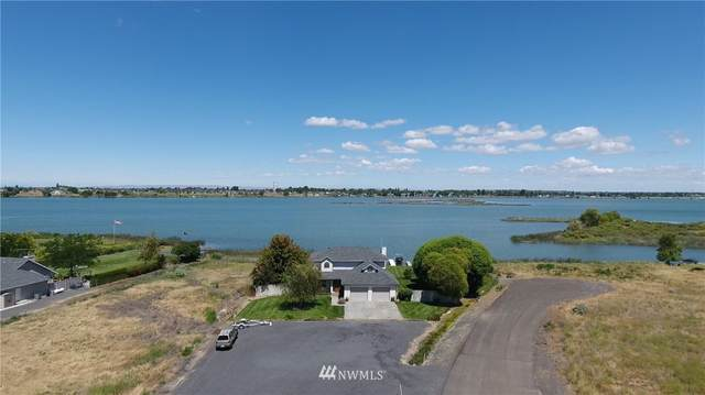 124 Park Place SE, Moses Lake, WA 98837 (#1735100) :: NextHome South Sound