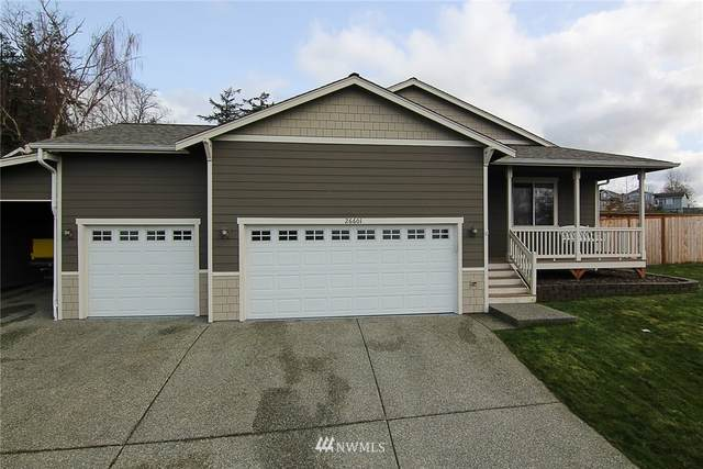 26601 Pioneer Highway, Stanwood, WA 98292 (#1735102) :: The Kendra Todd Group at Keller Williams