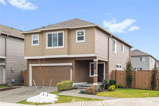 10502 189th Street E, Puyallup, WA 98374 (#1735103) :: Shook Home Group