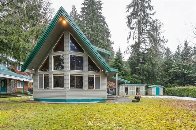15007 Alpine Road, Glacier, WA 98244 (#1735106) :: Pickett Street Properties