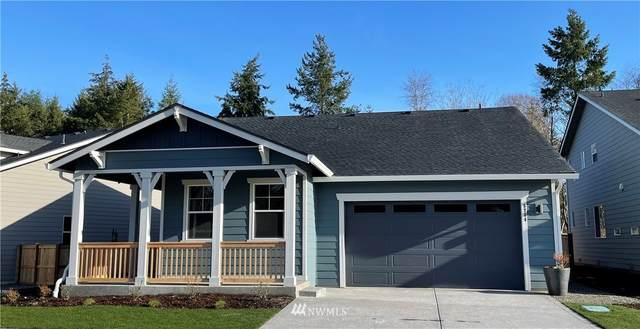 5704 Waldron (Lot 1615) Court NE, Lacey, WA 98516 (#1735111) :: The Original Penny Team
