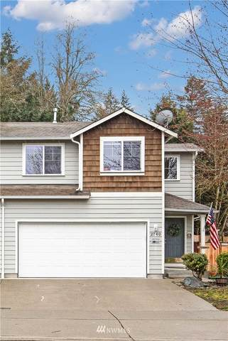 2740 Hidden Springs Loop SE, Lacey, WA 98503 (#1735116) :: Costello Team
