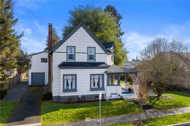429 3rd Street NE, Puyallup, WA 98372 (#1735127) :: Commencement Bay Brokers