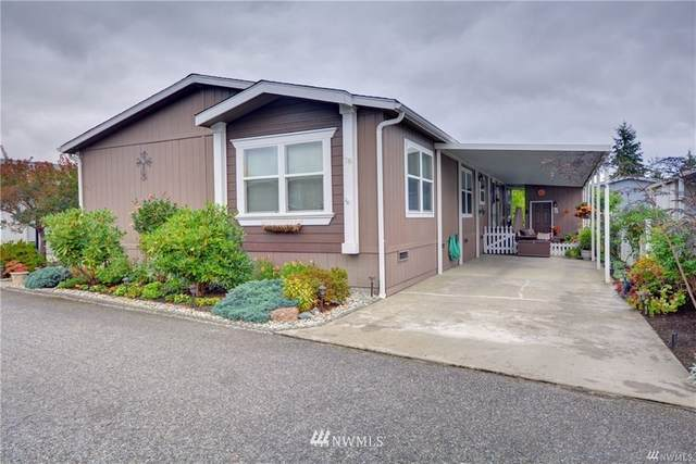 14727 43rd Avenue NE #78, Marysville, WA 98271 (#1735129) :: The Kendra Todd Group at Keller Williams