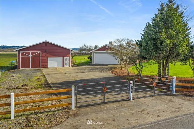 1935 Rice Road, Chehalis, WA 98532 (MLS #1735139) :: Brantley Christianson Real Estate