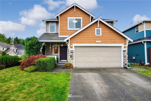 13518 40th Avenue SE, Mill Creek, WA 98012 (#1735145) :: M4 Real Estate Group