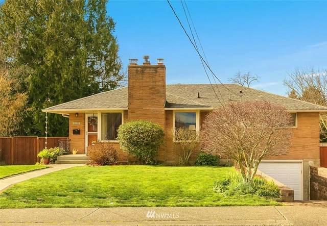 6533 52nd Avenue S, Seattle, WA 98118 (#1735148) :: NextHome South Sound