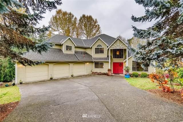 4483 152nd Lane SE, Bellevue, WA 98006 (MLS #1735158) :: Brantley Christianson Real Estate