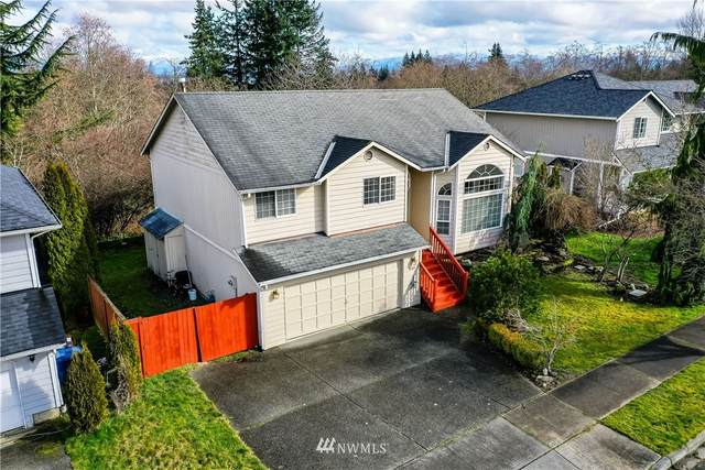 9529 6th Street SE, Lake Stevens, WA 98258 (#1735165) :: M4 Real Estate Group