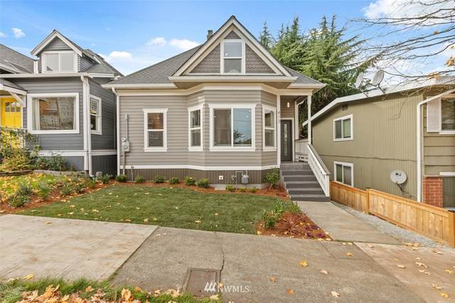 413 23rd Avenue, Seattle, WA 98122 (#1735166) :: The Original Penny Team