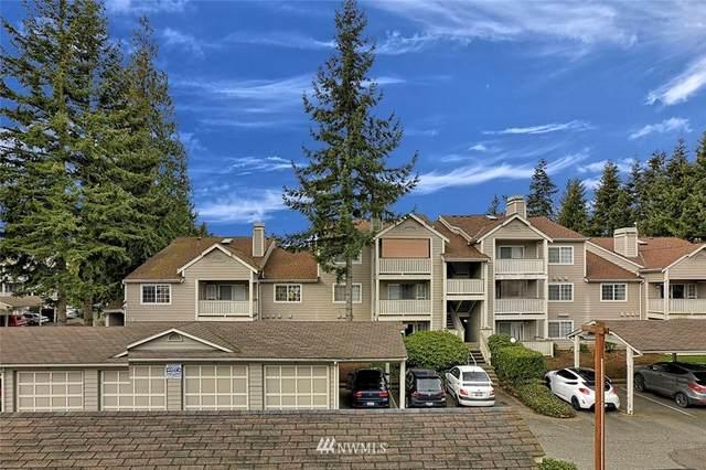 215 100th Street SW D304, Everett, WA 98204 (#1735170) :: Costello Team