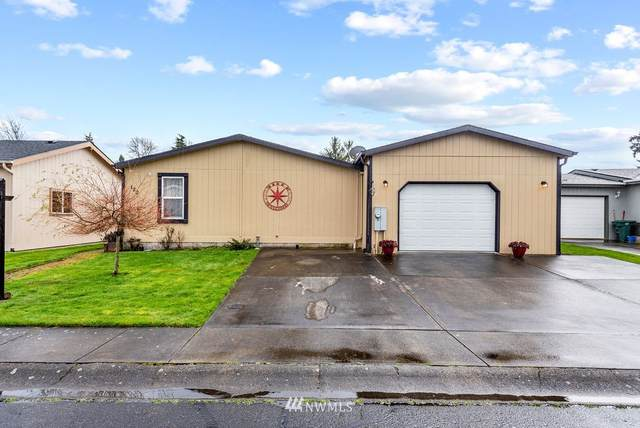 120 Buckskin Place, Longview, WA 98632 (#1735178) :: Better Homes and Gardens Real Estate McKenzie Group