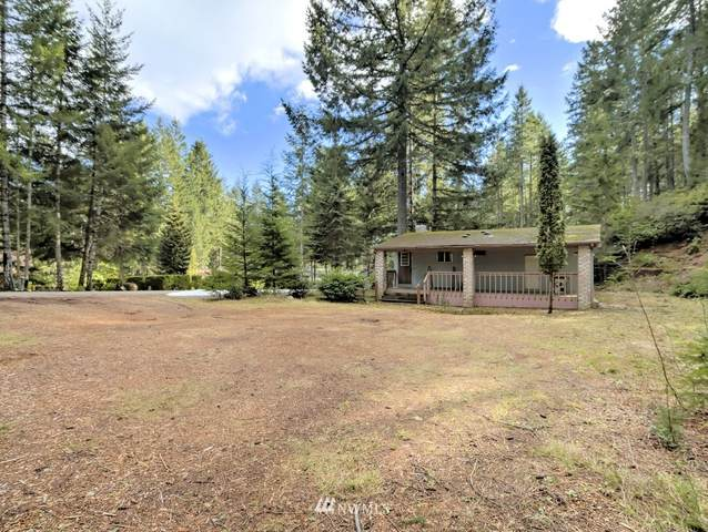 1450 N Colony Surf Drive, Lilliwaup, WA 98555 (#1735180) :: Keller Williams Western Realty