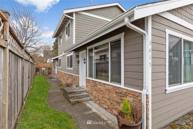 3417 S Proctor Street, Tacoma, WA 98409 (#1735187) :: Northwest Home Team Realty, LLC