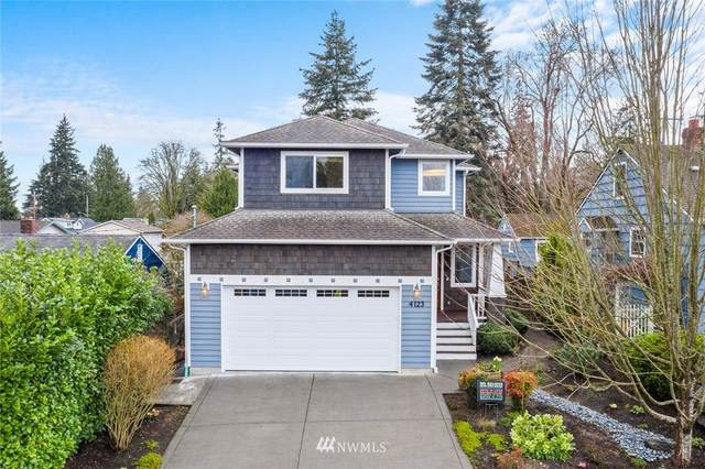 4123 SW 102nd Street, Seattle, WA 98146 (#1735190) :: The Snow Group